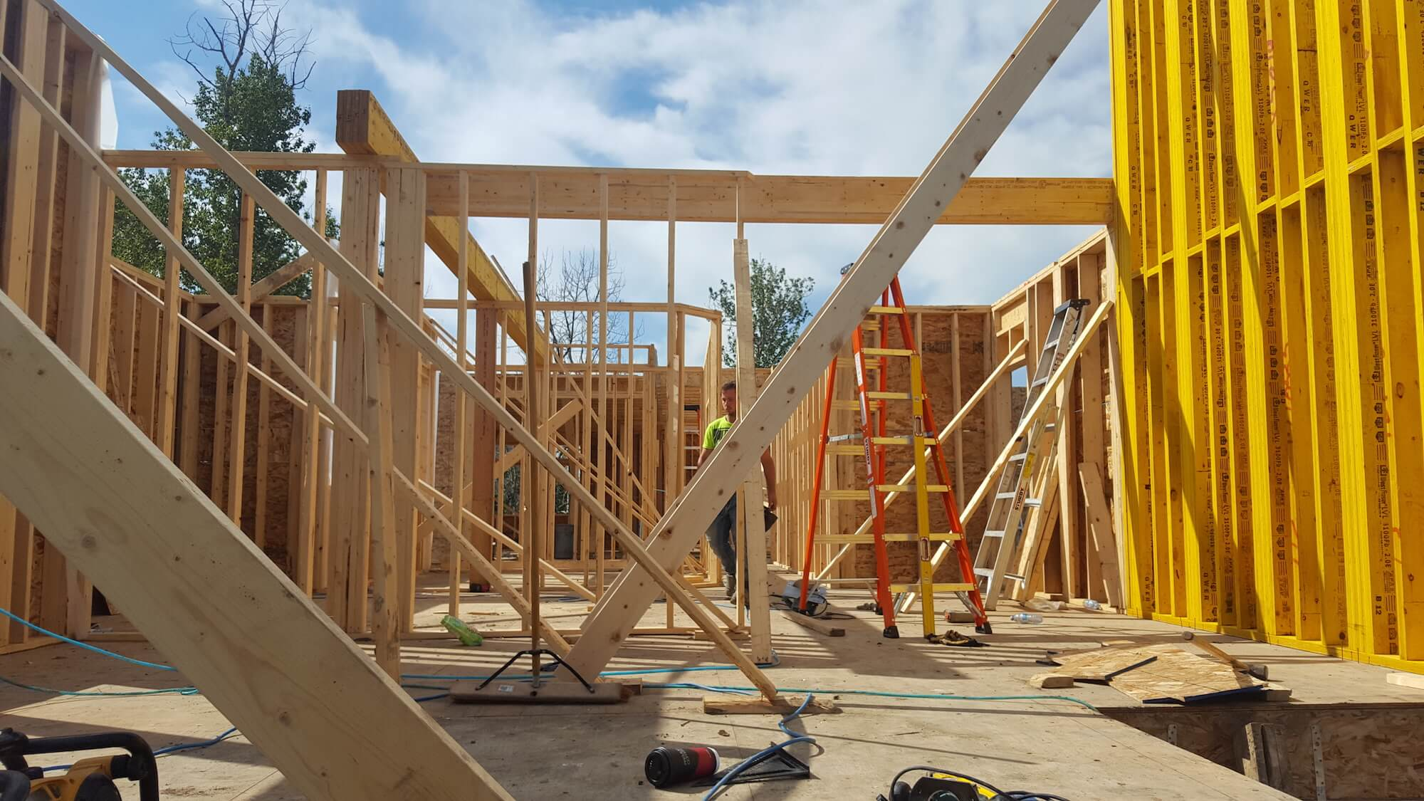 Building materials packages sandstorm construction for House material packages